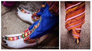 22-Traditional-and-Modern-Shoes-Thimphu-Festival-Bhutan