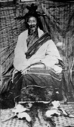 Shakyashri